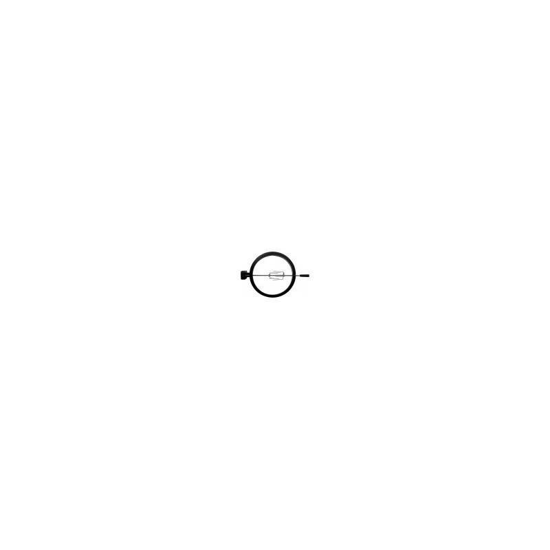 Broche circulaire pour BBQ KAMADO petit modèle