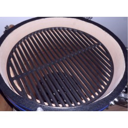 Grille fonte pour barbecue KAMADO grand modèle