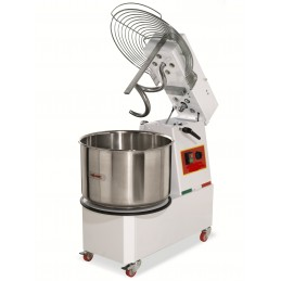 Pétrin à spirale 42 litres 33 kg de pâte
