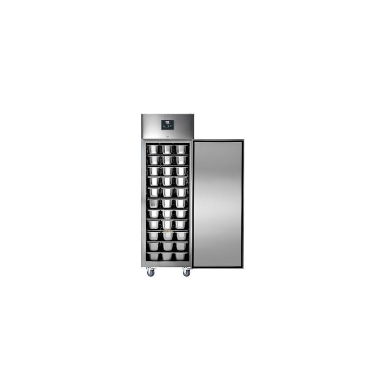 armoire pâtissière négative 600 x 800