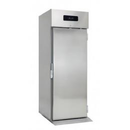 Armoire réfrigérée pour échelle