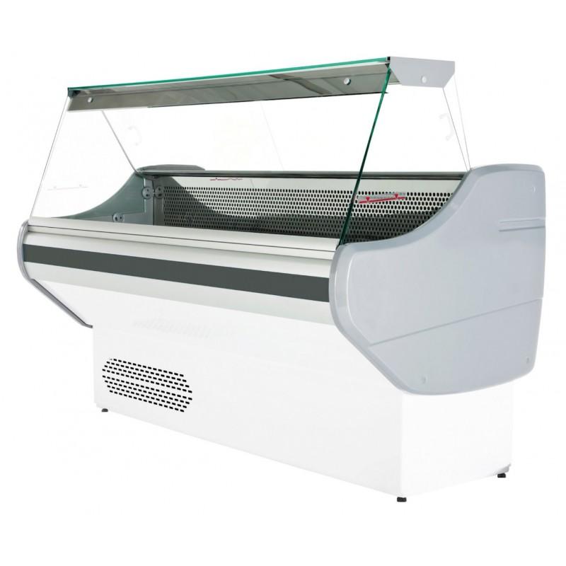 Vitrine réfrigérée de traiteur longueur 2000 mm