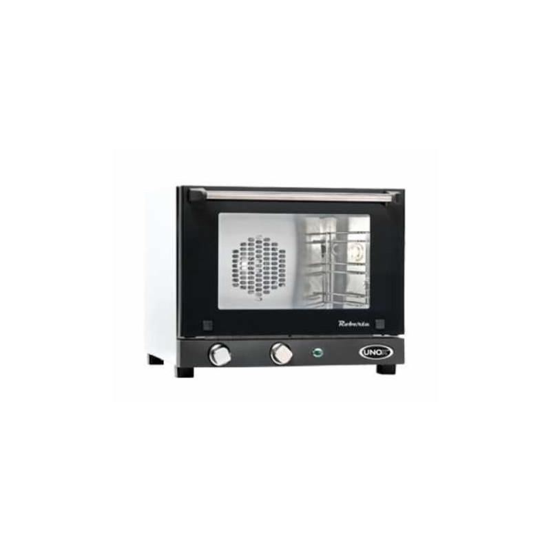 four électrique UNOX 342 X 242 3 niveaux