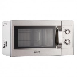 Four micro ondes SAMSUNG manuel 1100 w