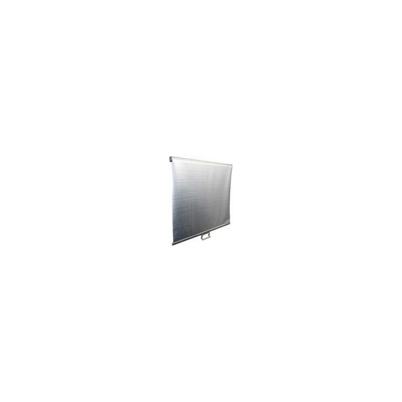 Rideau de nuit pour vitrine libre service largeur 1500 mm