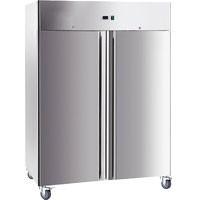 Equipement de stockage froid comme armoires et meubles réfrigérés cellules de refroidissement machine à glaçon vitrines de présentation