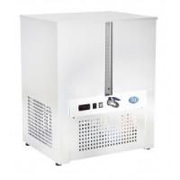 Refroidisseurs à eau pour boulangerie d'une capacité de 80 litres ou 120 litres avec des supports muraux