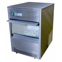 Machines à glaçons manuelles ou automatiques différentes capacités de production et de stockage
